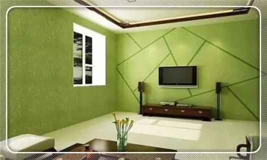 首页 武汉绿色音符环保材料科技有限公司 新闻资讯 二手房装修硅藻泥